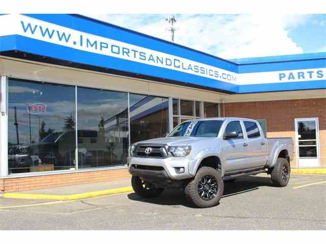 Picture of '15 Tacoma - NO7V
