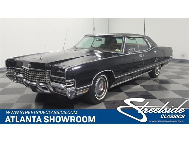 Picture of '72 Marquis - NO7X