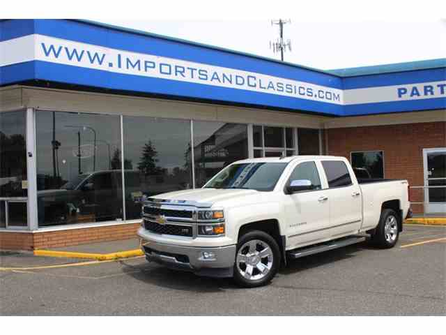 Picture of '14 Silverado - NO82