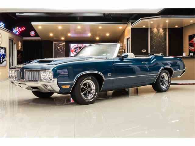 Picture of Classic 1970 Cutlass - $89,900.00 Offered by  - NO89
