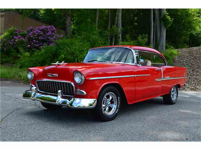 Picture of '55 Bel Air - NL41