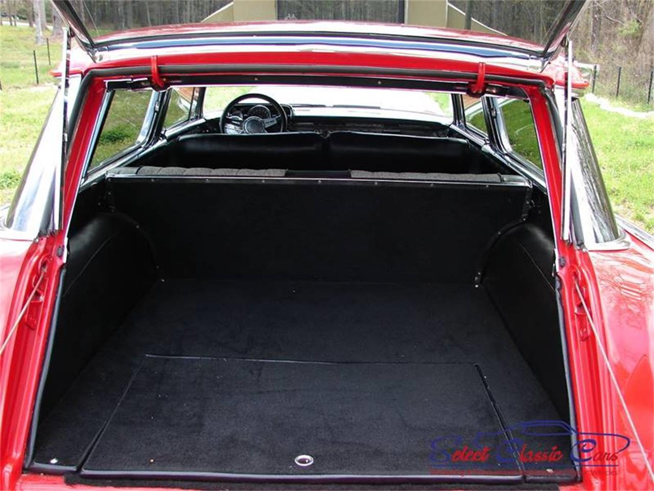 Large Picture of '57 Bel Air - NO8G