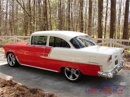 Picture of '55 Chevrolet Bel Air Offered by Select Classic Cars - NO8J