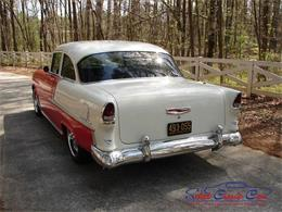 Picture of Classic '55 Bel Air located in Georgia - $37,500.00 Offered by Select Classic Cars - NO8J