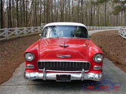 Picture of '55 Chevrolet Bel Air - $37,500.00 - NO8J