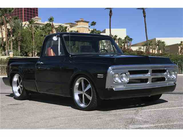 Picture of 1969 C/K 10 Offered by  - NKST