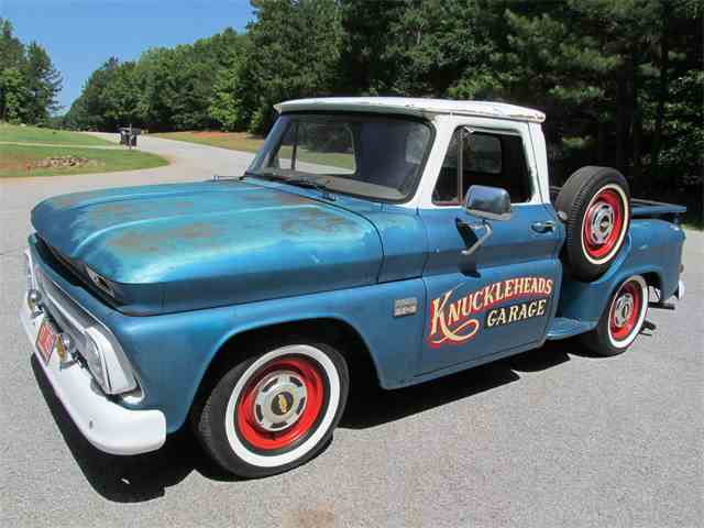Picture of 1966 Chevrolet C10 - $13,900.00 - NO8T