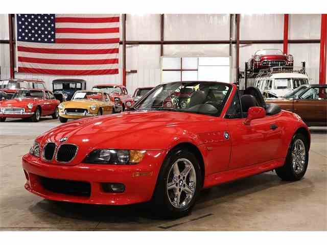 Picture of '98 Z3 - NO8Y
