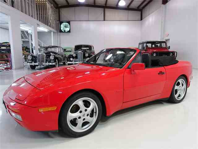 Picture of '90 Porsche 944S2 - NO9E