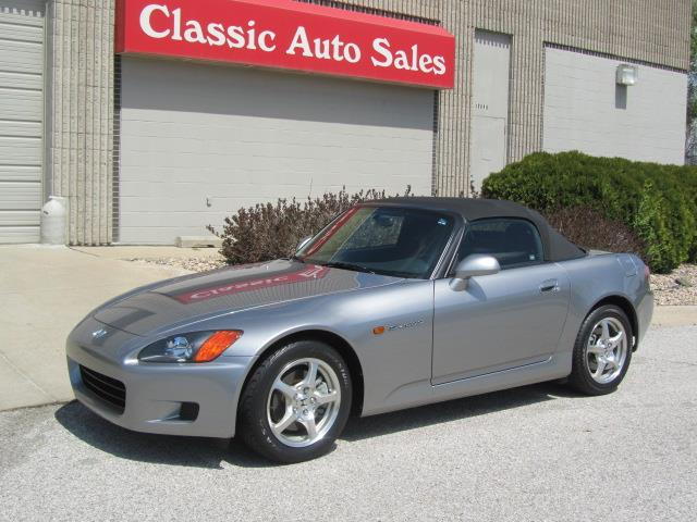 Picture of '03 S2000 - NO9F