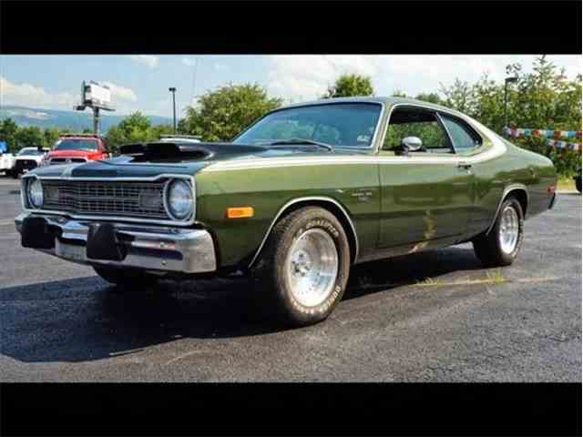 Picture of '73 Dart - NO9W