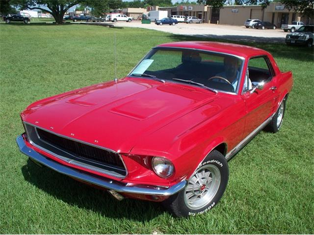 Picture of '67 Mustang - NO9Y
