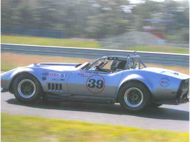 Picture of '69 Corvette - NO9Z