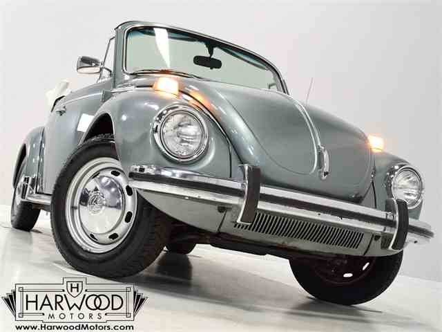Picture of '73 Beetle - NOAG