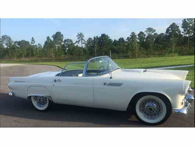 Picture of '55 Thunderbird - NOAN