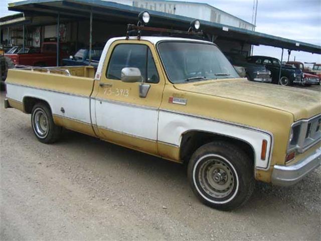 Picture of '74 Truck - NOAO