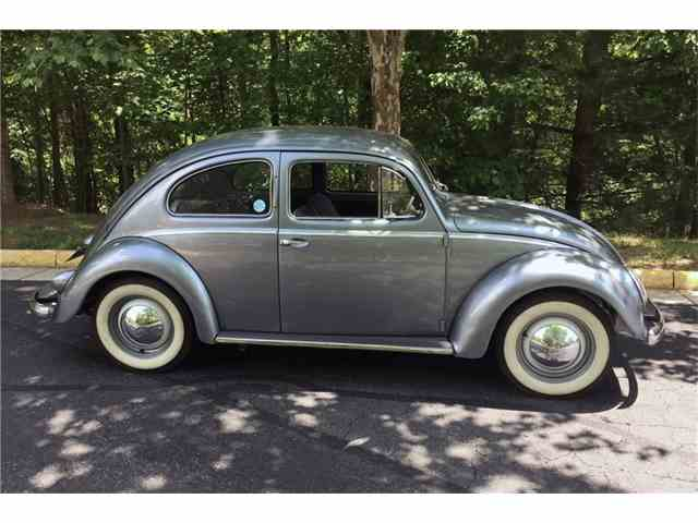 Picture of '56 Beetle - NL4A