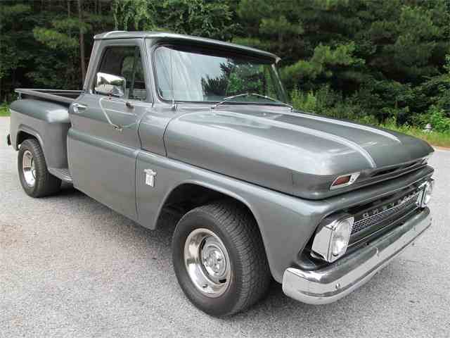Picture of '64 C10 - NOAX