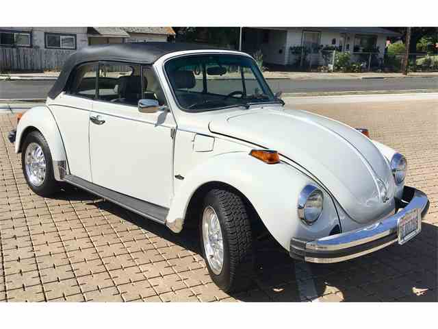Picture of '74 Super Beetle - NOB4