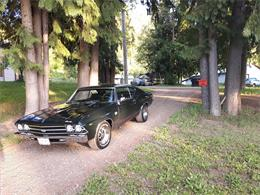 Picture of '69 Chevelle SS - NOB6