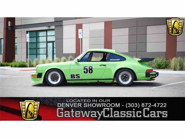 Picture of '82 911 - NOBE