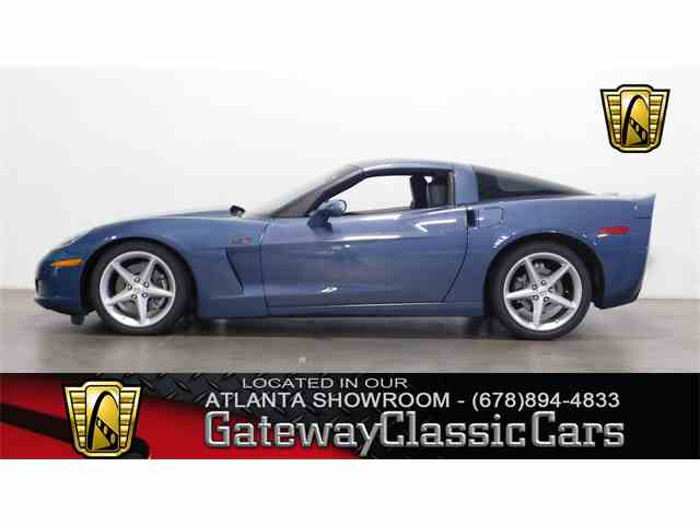 Picture of '12 Corvette - $40,995.00 Offered by  - NOBG