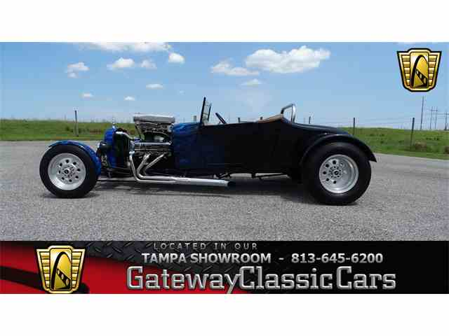 Picture of Classic 1927 Roadster - $28,995.00 - NOBP