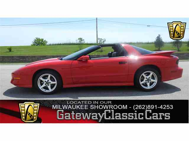 Picture of '97 Firebird Trans Am - NOBT