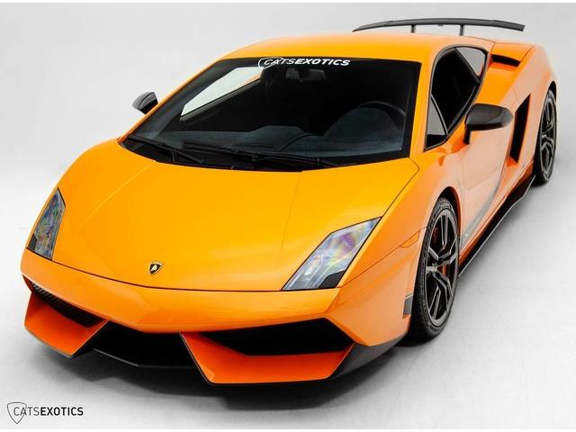 Picture of '11 Gallardo - NOCA