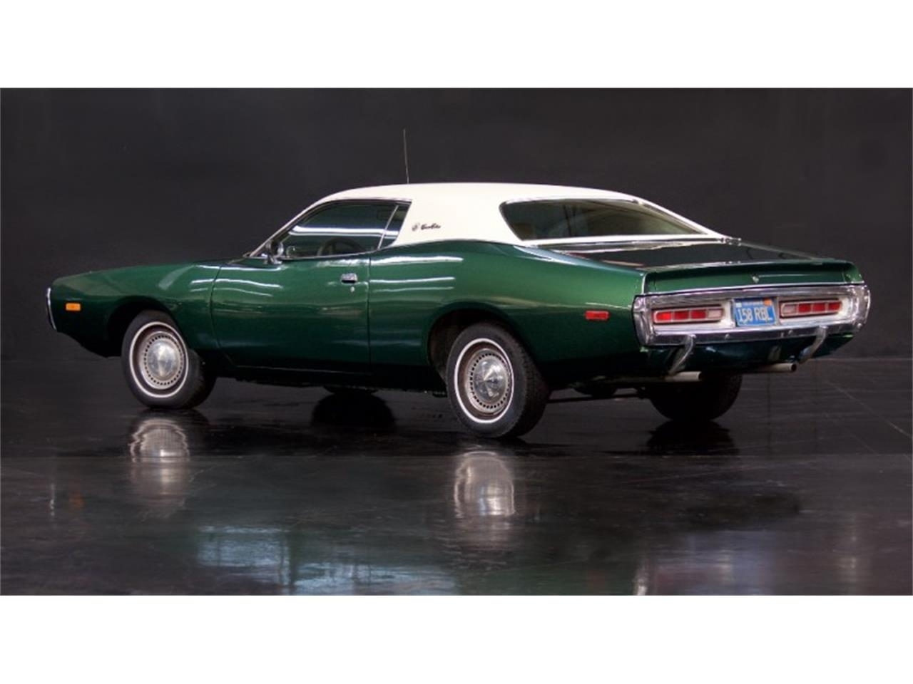 Picture of '72 Charger - NOCC