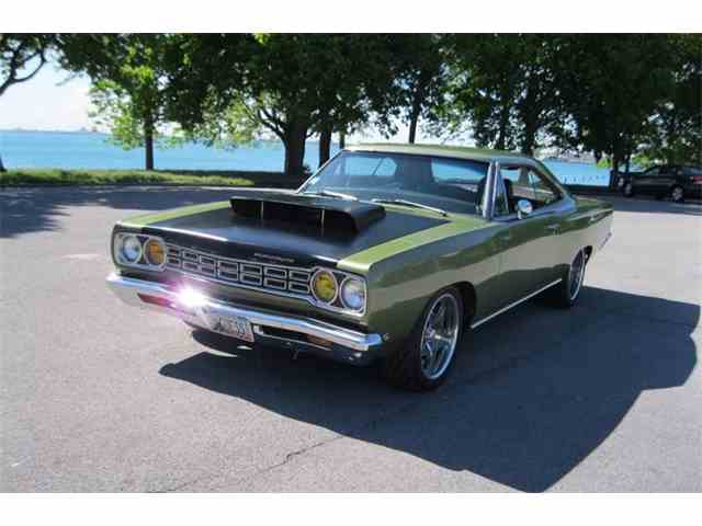 Picture of '68 Road Runner - NL4G