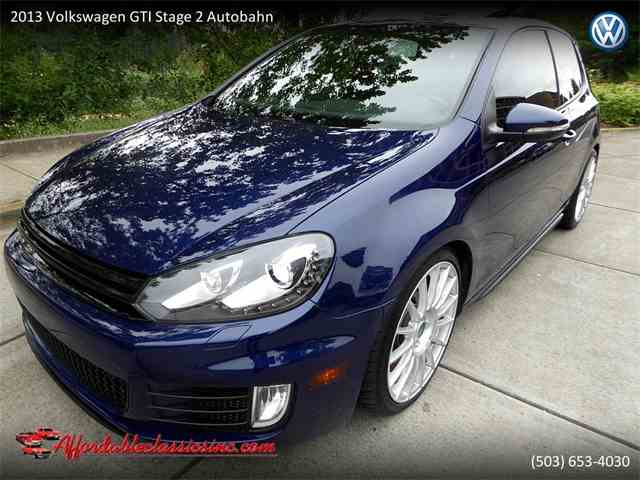 Picture of '13 GTI - NOCI