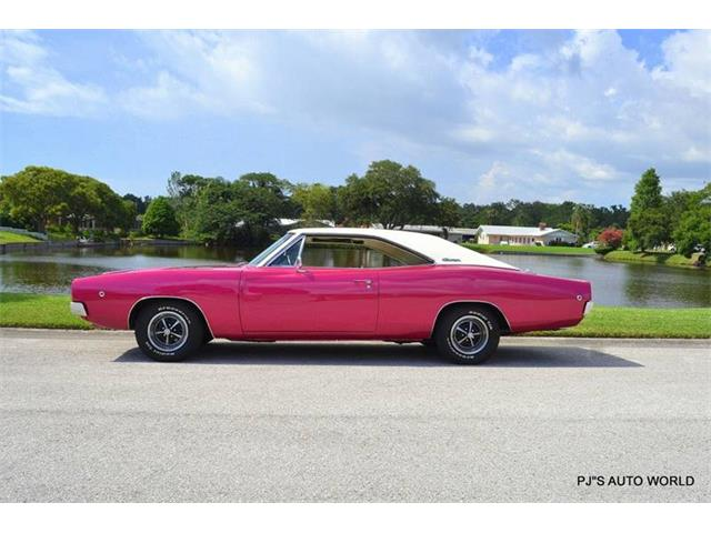 Picture of '68 Charger - NOCP