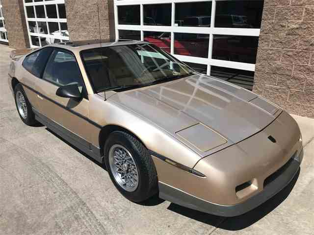 Picture of '86 Fiero - NL4I