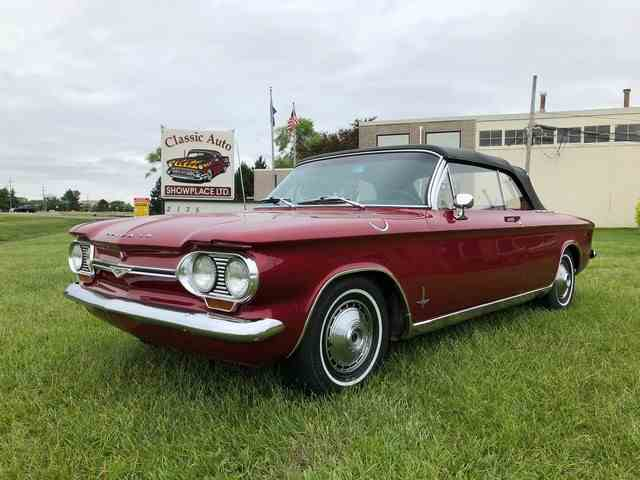 Picture of '64 Corvair - NL4J