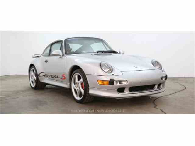 Picture of '97 993 Carrera 4S - NODE