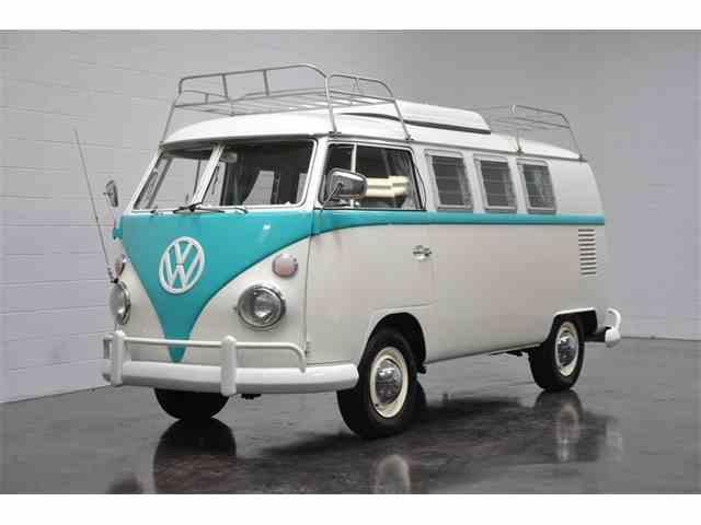 Picture of '67 Westfalia Camper - NODI