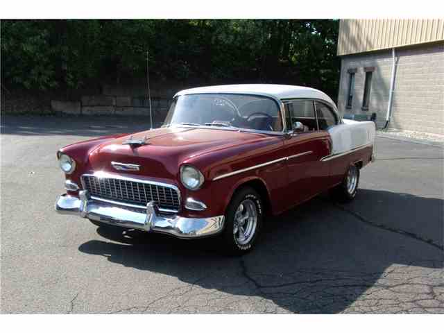 Picture of '55 Bel Air - NL4K