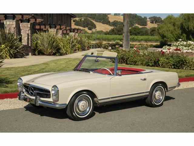 Picture of '66 230SL - NODQ