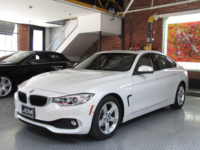 Picture of '15 4 Series - NODR