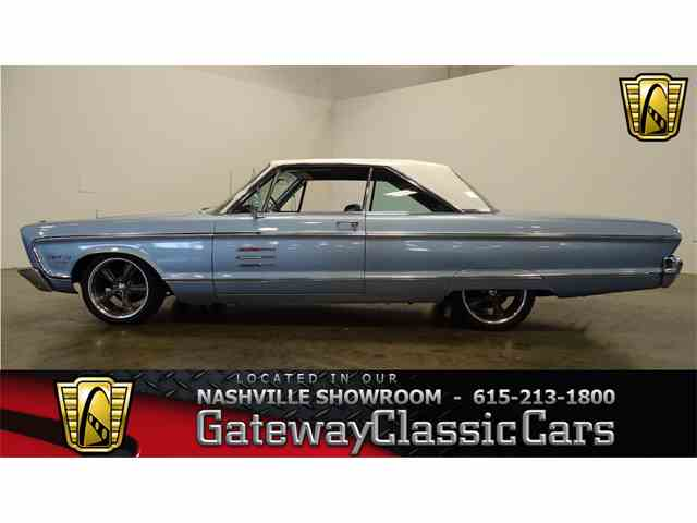 Picture of Classic '66 Plymouth Fury Offered by  - NODT