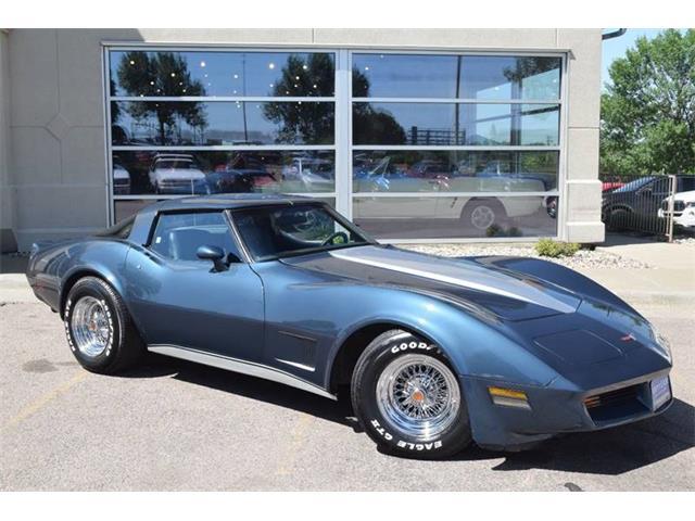 Picture of '80 Corvette - NODU