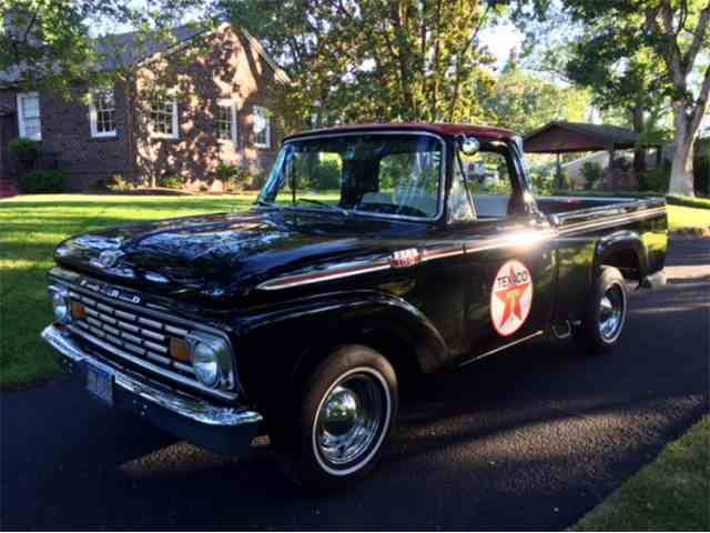Picture of '63 F100 - NODW