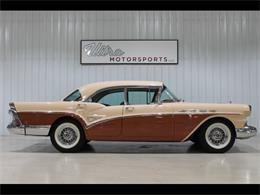 Picture of Classic '57 Buick Century Offered by Ultra Motorsports - NOE1