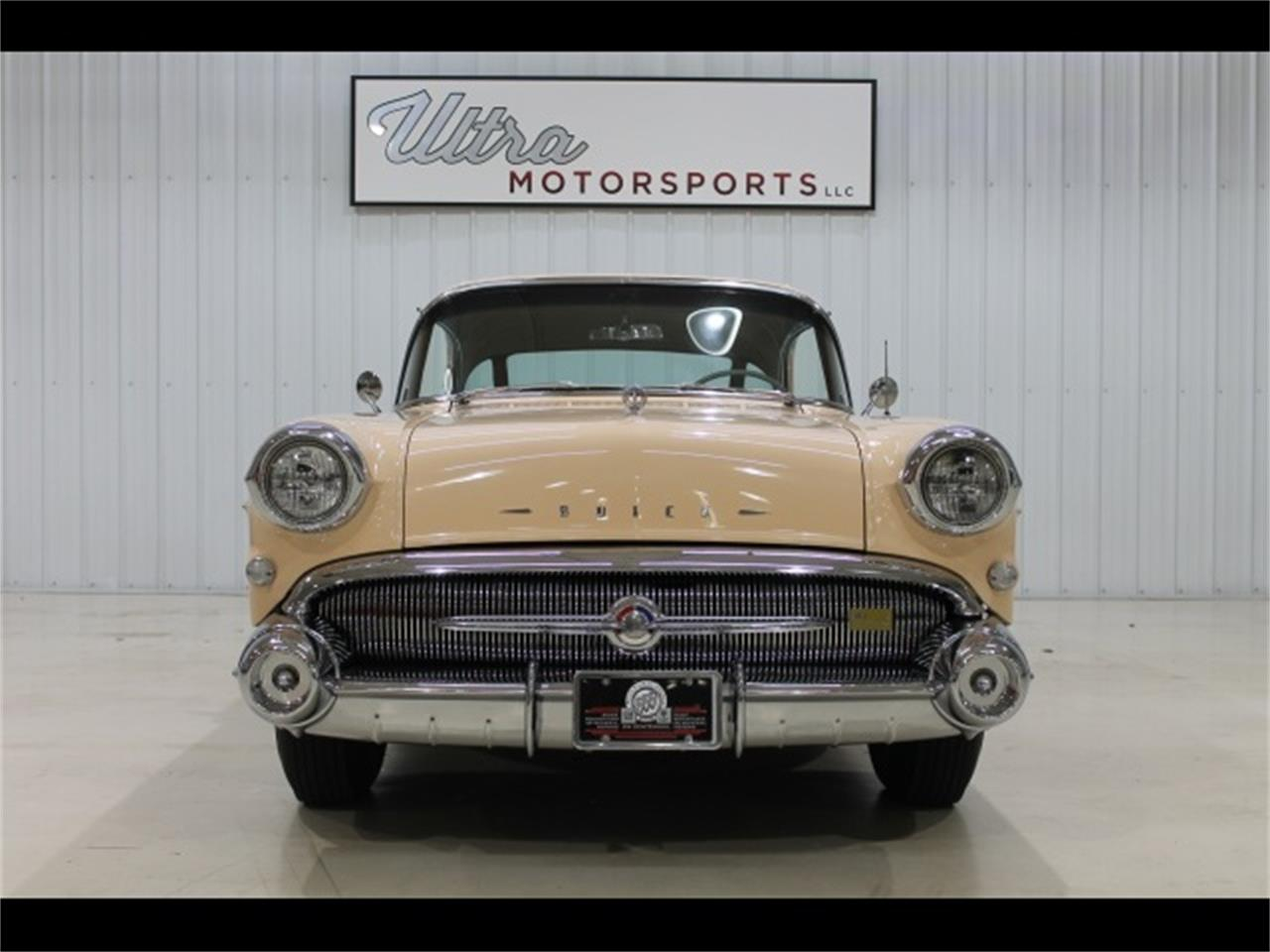 Large Picture of '57 Century - $37,500.00 Offered by Ultra Motorsports - NOE1