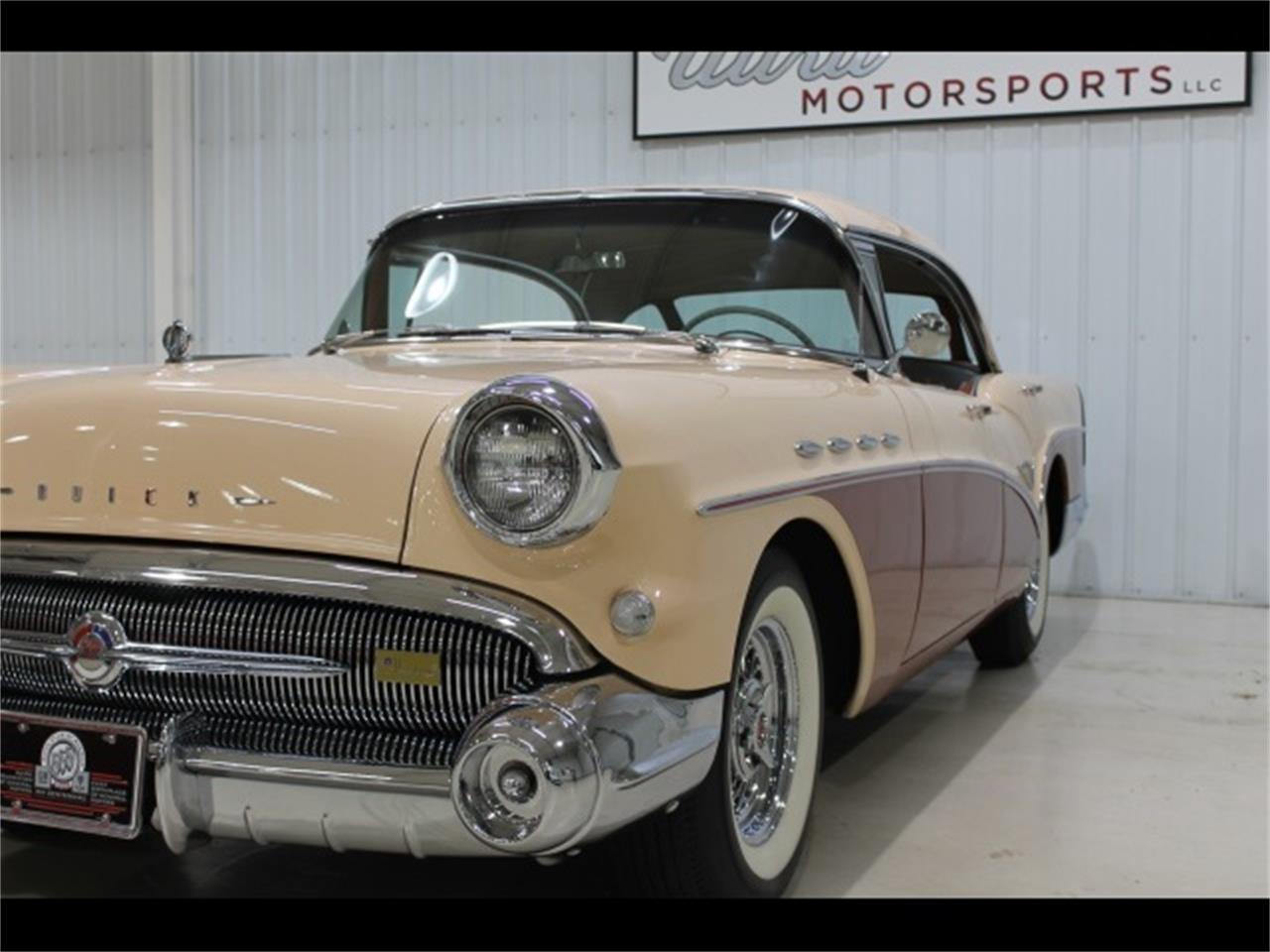 Large Picture of 1957 Buick Century located in Fort Wayne Indiana - NOE1