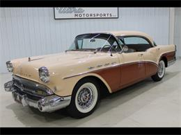Picture of Classic 1957 Century located in Fort Wayne Indiana - $37,500.00 Offered by Ultra Motorsports - NOE1