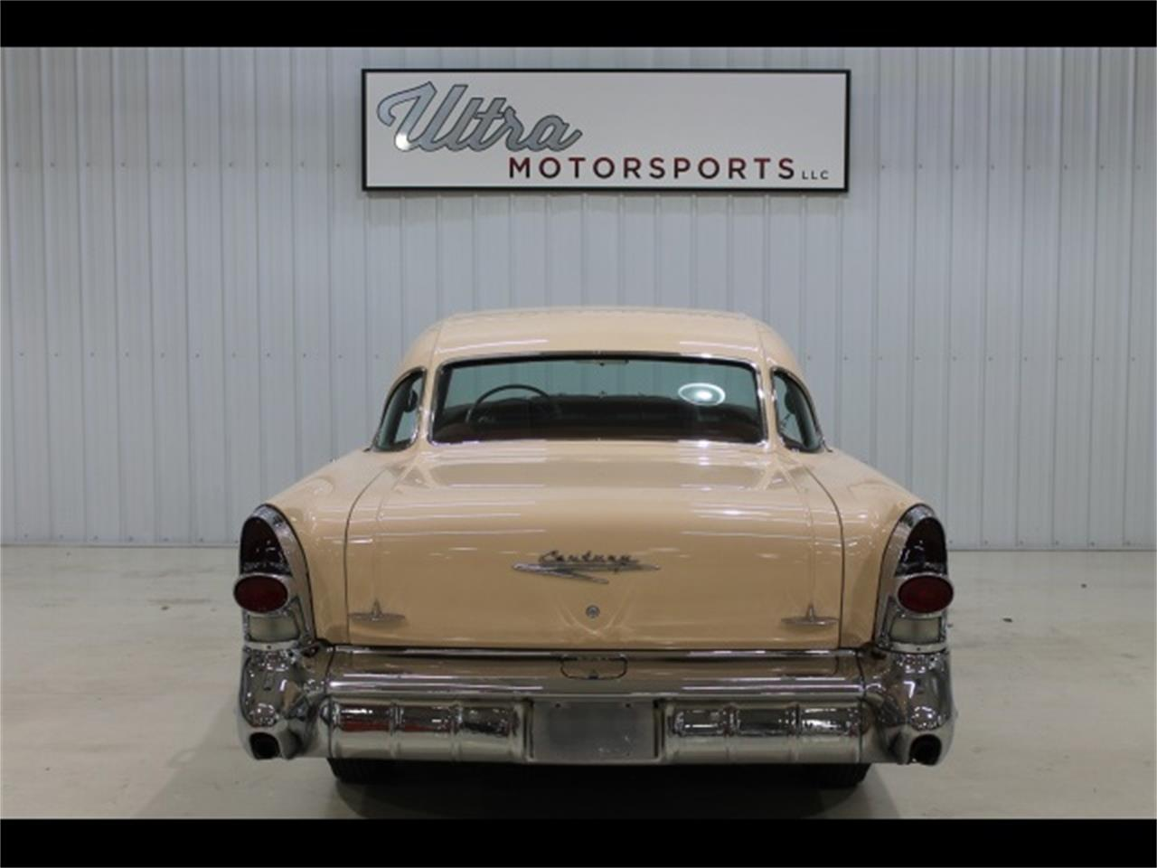 Large Picture of '57 Century located in Fort Wayne Indiana - $37,500.00 Offered by Ultra Motorsports - NOE1