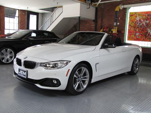 Picture of '15 4 Series - NOE7