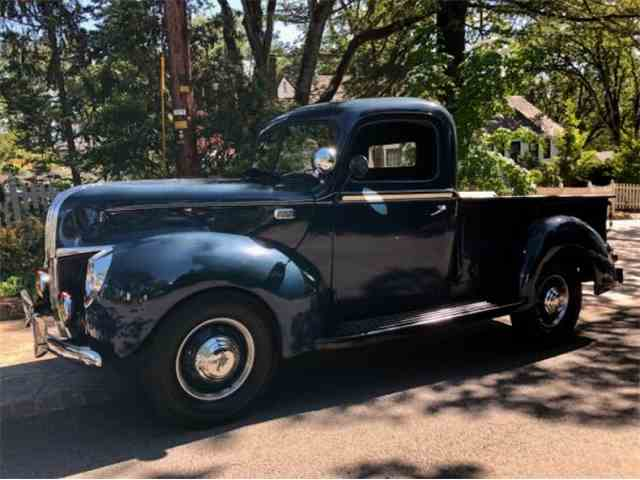 Picture of '41 Pickup - NOEI